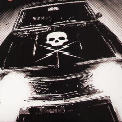 QUENTIN TARANTINOS DEATH PROOF / O.S.T. Vinyl Record