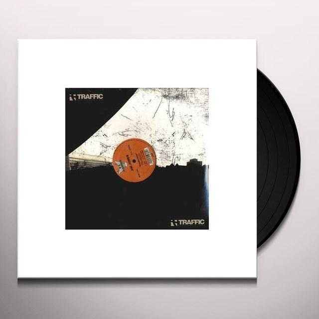 Jim Jones EMOTIONLESS / WEATHERMAN Vinyl Record