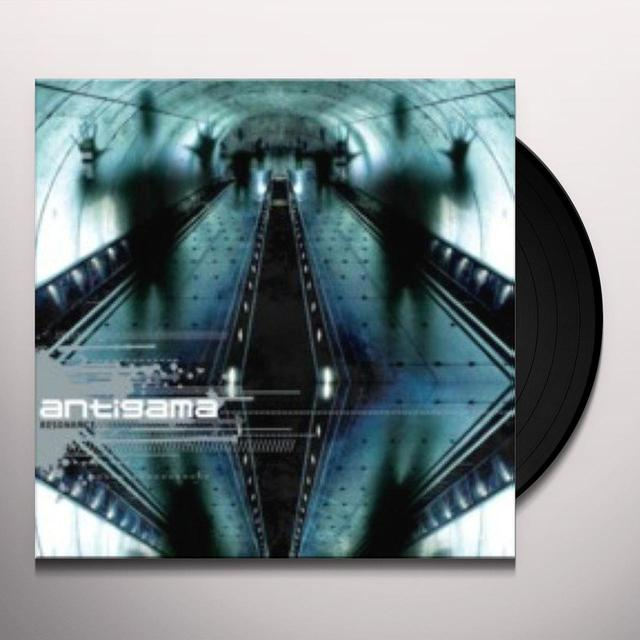Antigana RESONANCE Vinyl Record