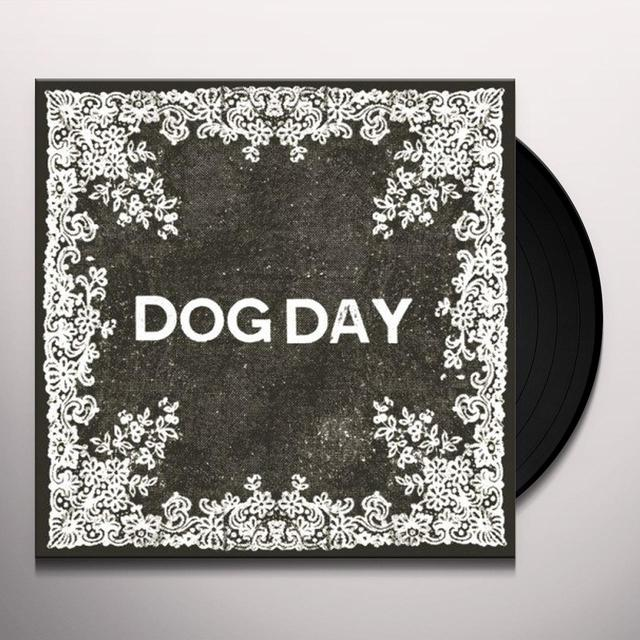 Dog Day NIGHT GROUP Vinyl Record