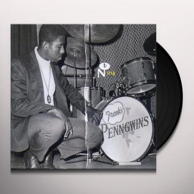 CULT CARGO: GRAND BAHAMA GOOMBAY / VARIOUS Vinyl Record