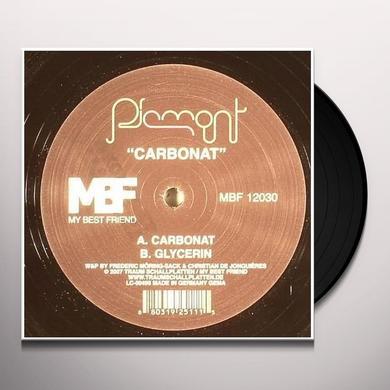 Piemont CARBONAT (EP) Vinyl Record