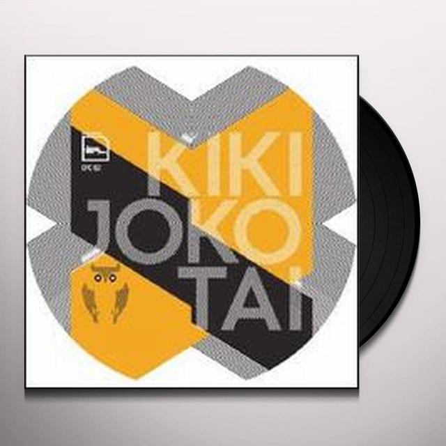 Kiki JOKO TAI (EP) Vinyl Record