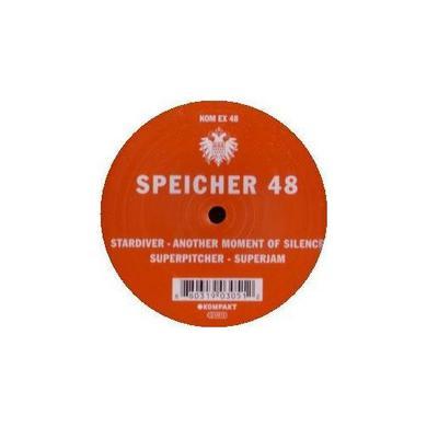 Stardiver & Superpitcher SPEICHER Vinyl Record