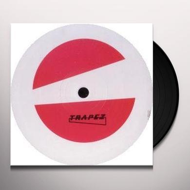 Alex Under 1 2 3 RESPONDA O TRAPEZ (EP) Vinyl Record