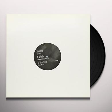 Johannes Heil REMIX R US 2 Vinyl Record