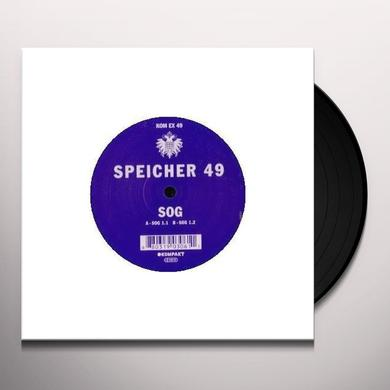 Sog SPEICHER 49 Vinyl Record