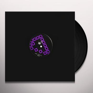 Aril Brikha AKIRE (EP) Vinyl Record