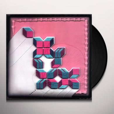 Boom Bip SACCHRILEGE Vinyl Record