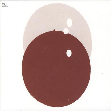 Alog AMATEUR Vinyl Record