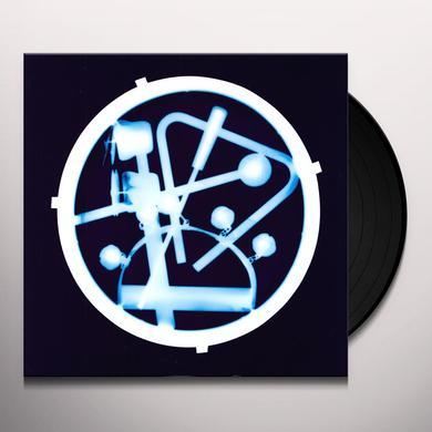 Fridge SUN Vinyl Record