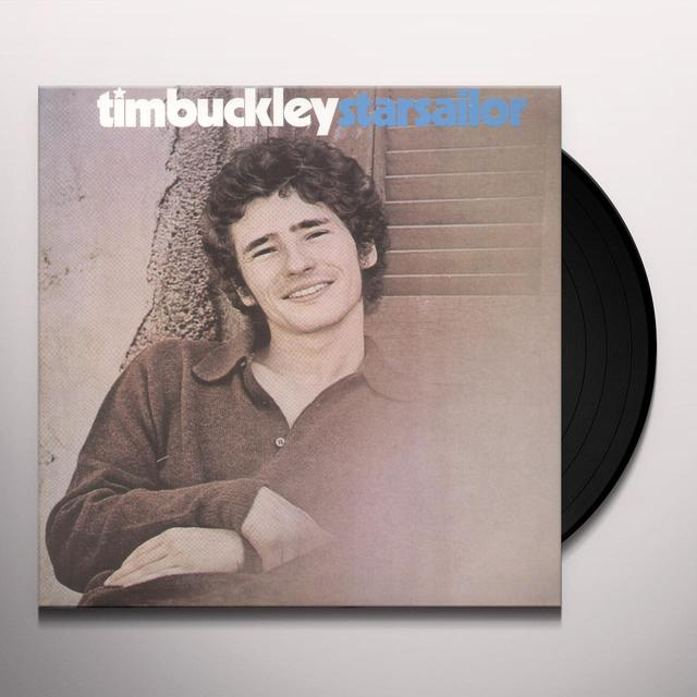Tim Buckley STARSAILOR Vinyl Record