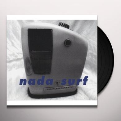 Nada Surf KARMIC (EP) Vinyl Record - Reissue