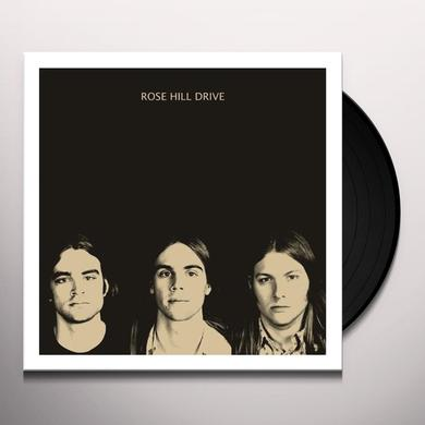 ROSE HILL DRIVE Vinyl Record