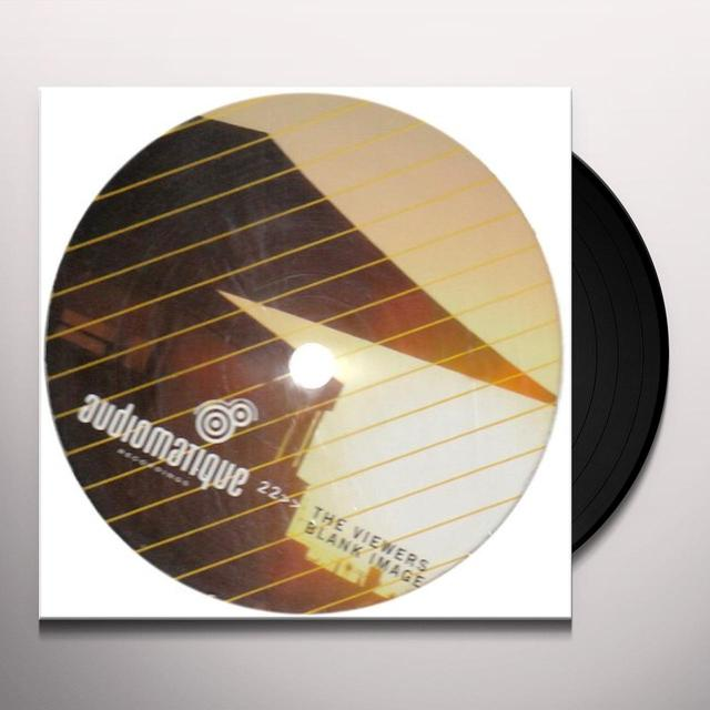Viewers BLANK IMAGE (EP) Vinyl Record