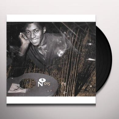 ECCENTRIC SOUL: PRIX LABEL / VARIOUS Vinyl Record