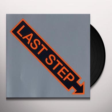 LAST STEP Vinyl Record