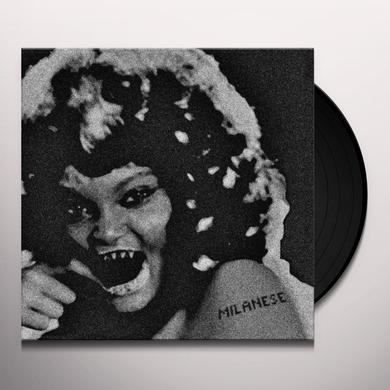 Milanese ADAPT Vinyl Record