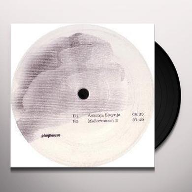 Max Mohr TRICKMIXER'S REVENGE Vinyl Record