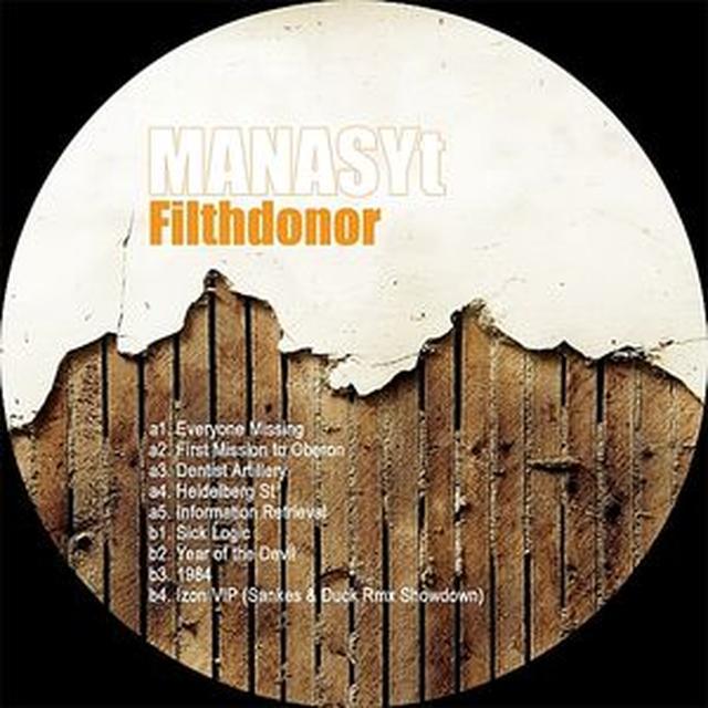 Manasyt