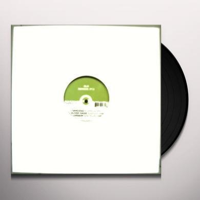 Slg REMIXE 2 Vinyl Record