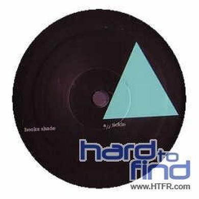 Booka Shade TICKLE / KARMA CAR Vinyl Record