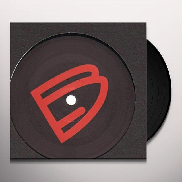 Metope AR2 Vinyl Record