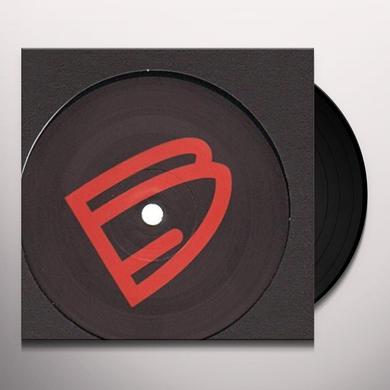 Metope AR2 (EP) Vinyl Record