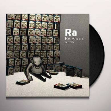 Ra EV.PANIC Vinyl Record
