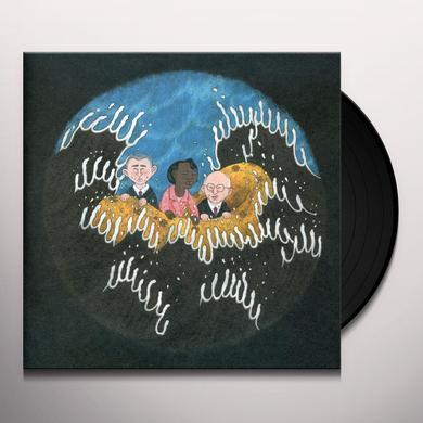 Woelv LE NIVEAU DE LA MER Vinyl Record