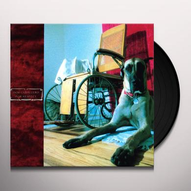 Don Caballero FOR RESPECT Vinyl Record - Reissue