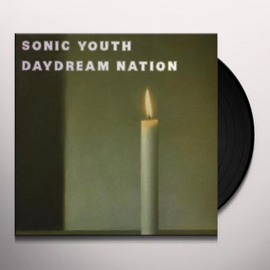 Sonic Youth DAYDREAM NATION Vinyl Record