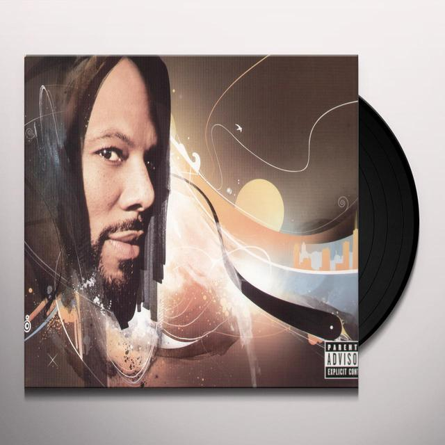 Common FINDING FOREVER Vinyl Record