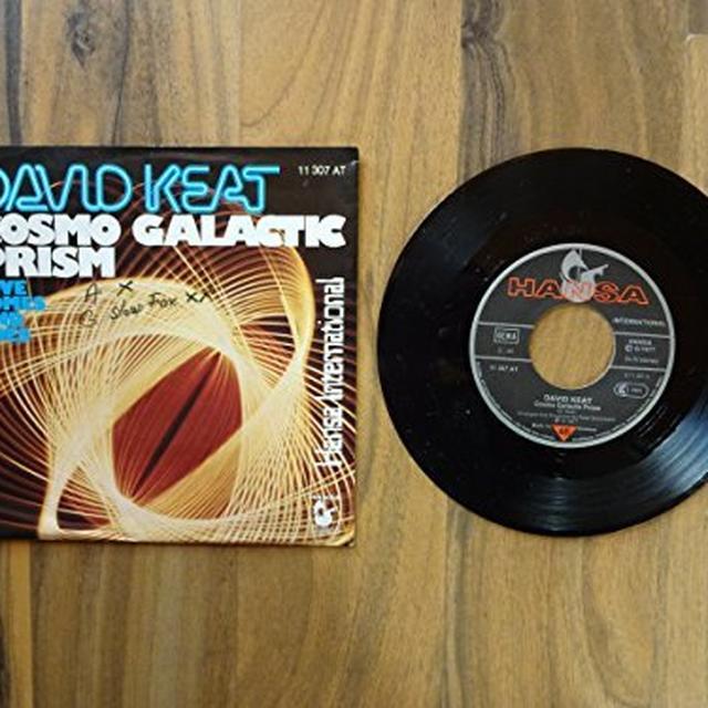 Prins Thomas COSMO GALANTIC PRISM 1 Vinyl Record