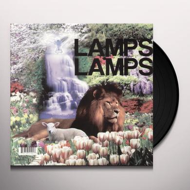 LAMPS Vinyl Record