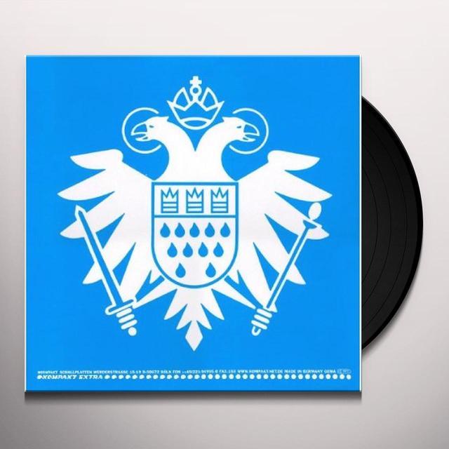 Oxia / Intus SPEICHER 50 Vinyl Record