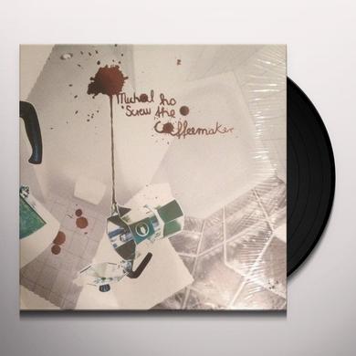 Michal Ho SCREW THE COFFEEMAKER Vinyl Record