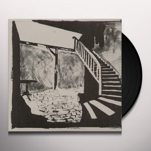 M Ward DUET FOR GUITARS #2 Vinyl Record