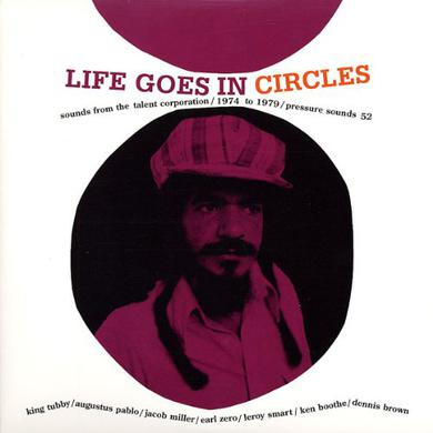 LIFE GOES IN CIRCLES: SOUNDS FROM TALENT / VARIOUS Vinyl Record