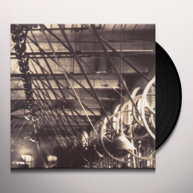 Spokane LITTLE HOURS Vinyl Record