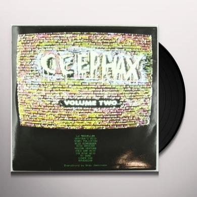 Ceephax TWO Vinyl Record