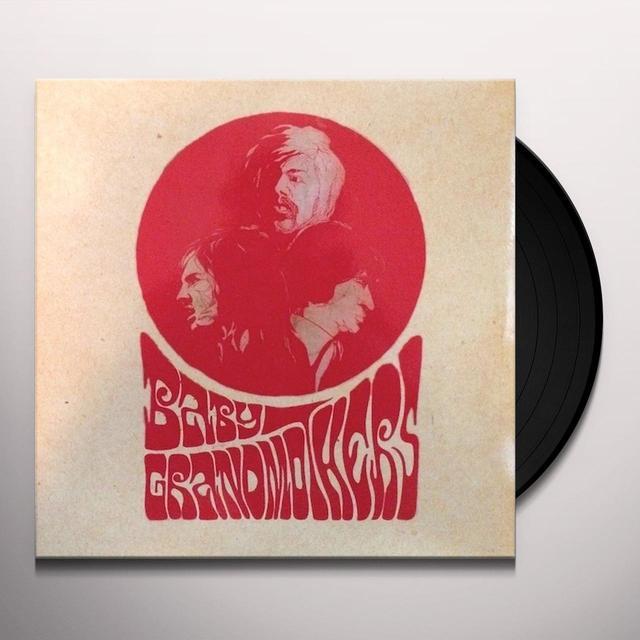 BABY GRANDMOTHERS Vinyl Record
