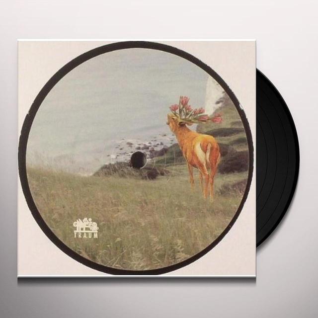 Dominik Eulberg GRNSCHENKEL REMIXED Vinyl Record