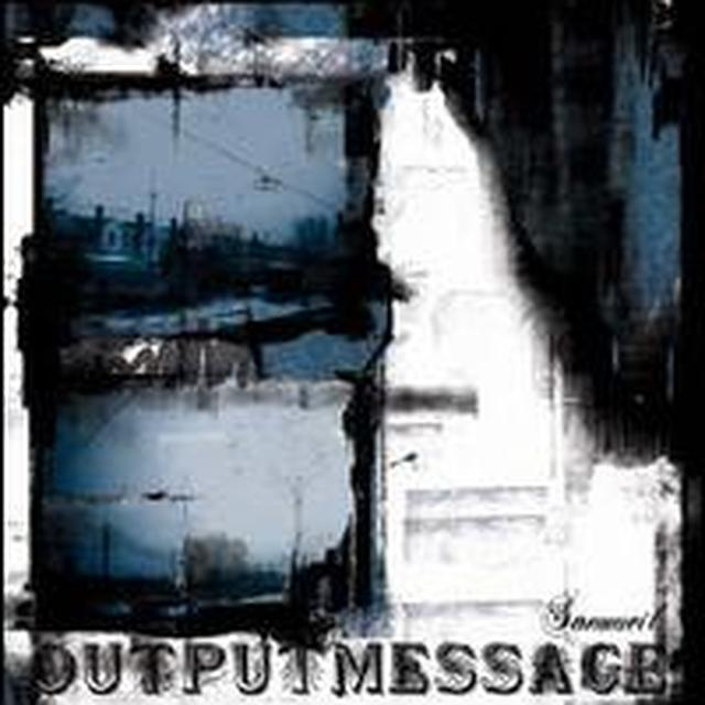 Outputmessage SOMMEIL REMIXES (EP) Vinyl Record