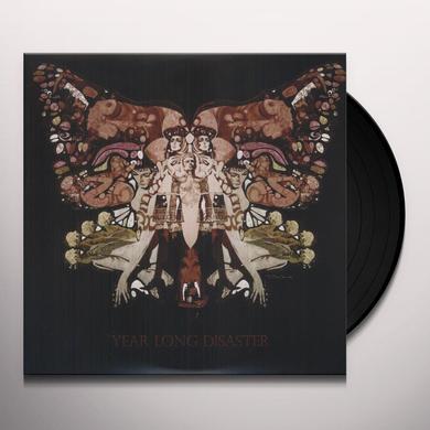 YEAR LONG DISASTER Vinyl Record