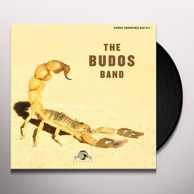 BUDOS BAND II Vinyl Record