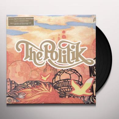 POLITIK Vinyl Record