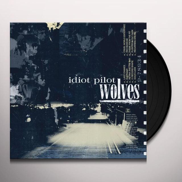 Idiot Pilot WOLVES (Vinyl)