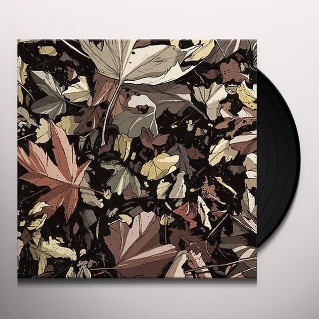 SKALLANDER Vinyl Record