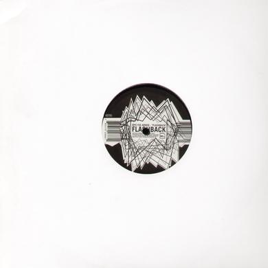 Arwid FLASHBACK Vinyl Record